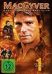 MacGyver - Die erste Season [6 DVDs]