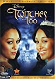 Twitches Too / (Full Spec Ac3 Dol) [DVD] [Region 1] [NTSC] [US Import]