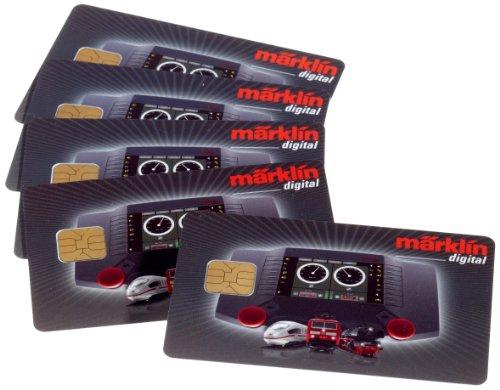 Märklin 60135 - Lokkarten-Set