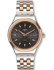 Watch Swatch Sistem 51 Irony Automatic YIS405G SISTEM TUX