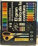 Guía practica de costura creativa. Gran libro de la costura, el