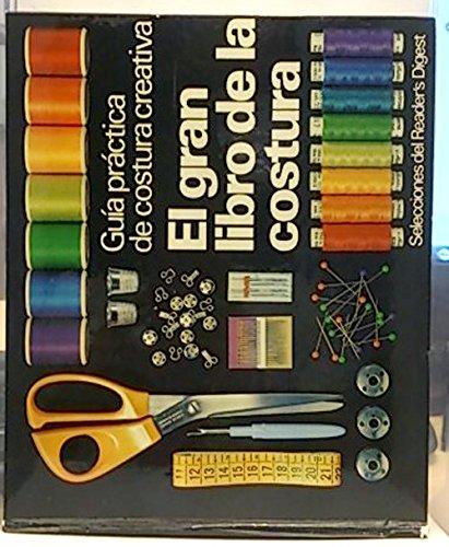 Guía práctica de costura creativa
