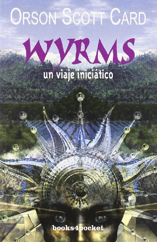 Wyrms : un viaje iniciático Cover Image