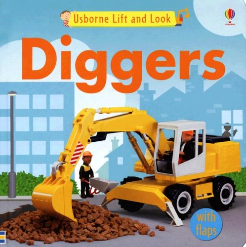 k (Lift-and-look Board Books) ()