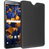 mumbi ECHT Ledertasche Samsung Galaxy Tab S2 (8 Zoll) Tasche Leder Etui für T710N und T715N
