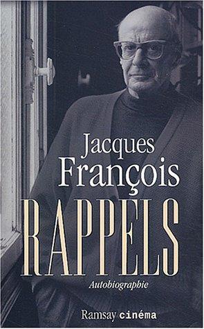 Rappels par Jacques François