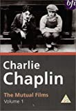 Charlie Chaplin - The Mutual Films Volume 1 (1916-1917) [DVD] [UK Import] -
