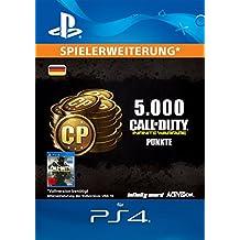 Call of Duty: Infinite Warfare 5000 Points Edition [PS4 Download Code - deutsches Konto]