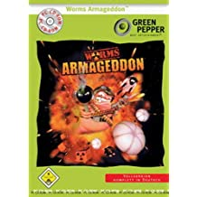 Worms Armageddon (GreenPepper)