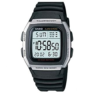 Casio Collection Women's Watch W-96H-1AVES (B000LCSM3E) | Amazon Products