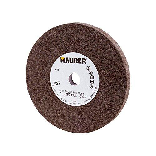 Maurer 9090070-Mühle des Weizen Korund 150x 20x