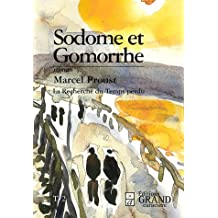 A la recherche du temps perdu : Sodome et Gomorrhe : Tome 2