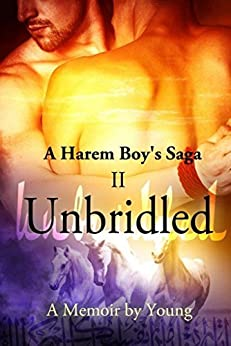 Unbridled (A Harem Boy's Saga Book 2) by [Young]