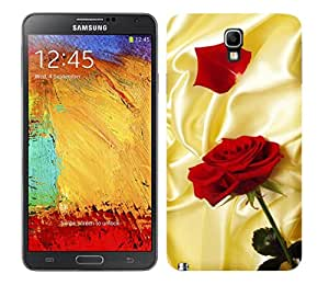 WOW 3D Printed Designer Mobile Case Back Cover For Samsung Galaxy Note 3 Neo / Samsung Note 3