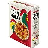 Barattolo di metallo per alimenti - Kellogg's Corn Flakes Cornelius, Large