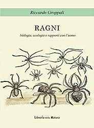 51TXV2fZ5hL. SL250  I 5 migliori libri sui ragni