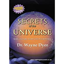 Secrets of the Universe: With Excerpts from Gifts Form Eykis (Abridged 855CDS) Nightingale Conant