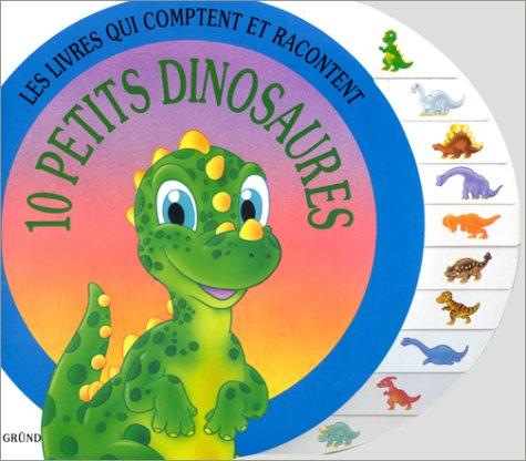 10 petits dinosaures