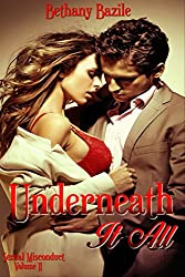 Underneath It All (Sexual Misconduct Book 2)