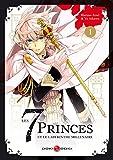 Les 7 princes et le labyrinthe millenaire. 01