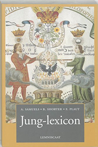 Jung-lexicon: een verklarend overzicht van termen uit de analytische psychologie