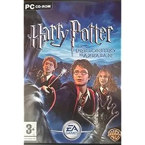 HARRY POTTER 3 PC