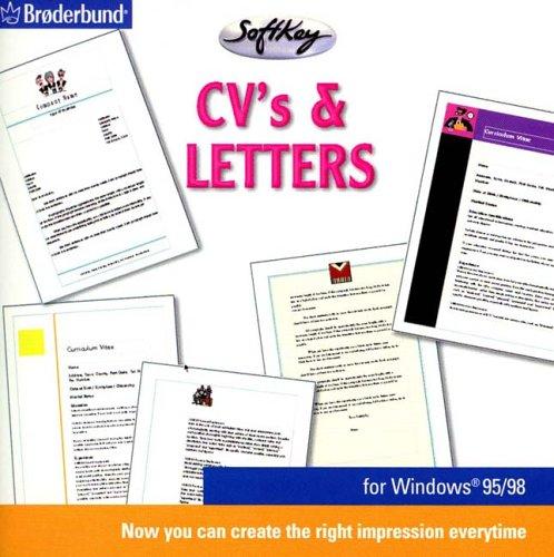 cvs-letters