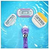Gillette for Women Venus Swirl Rasierapparat - 9