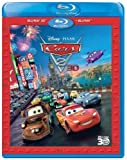 Cars 2 - 3d+2d+Bonus [Blu-ray] [Import italien]