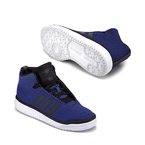 adidas Unisex, bambini Veritasid Kid scarpe sportive Dunkelblau