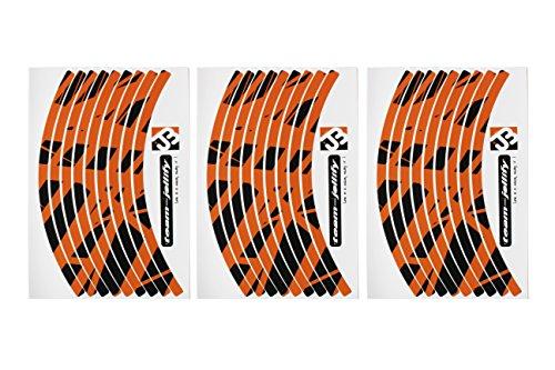 Notubes– Kit Completo Adesivi ZTR FLOW MK3