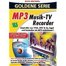 MP3 Musik-TV-Recorder