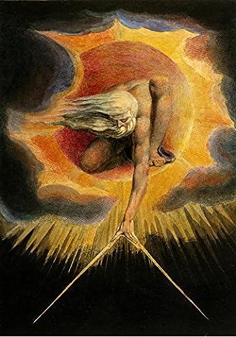 William Blake: Europe a Prophecy, 1794