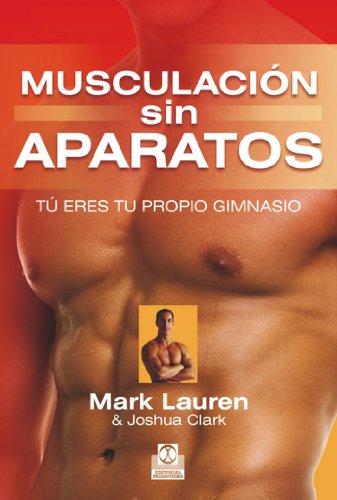 Musculacion sin aparatos