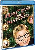 Historias De Navidad [Blu-ray]