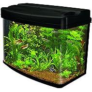 Interpet Fish Pod Glass Aquarium, 64 L