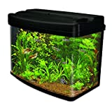 Interpet Fish Pod Glass Aquarium, 64 Litre