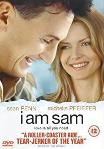 I Am Sam [DVD] [2002]