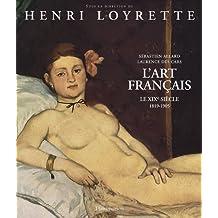 L'art français : Tome 5, Le XIXe siècle 1819-1905