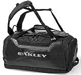 Oakley Voyage Sac à Dos Mixte Adulte, Jet Black, 60 L