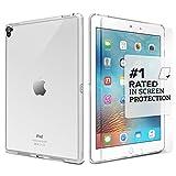 iPad Pro Case, 9.7 (Clear) SaharaCase Pr...