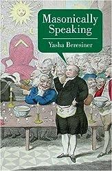 Masonically Speaking