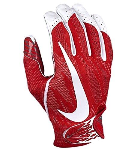 Nike Vapor Knit - Guantes posición Punto 2017 - Rojo