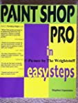 Paint Shop Pro in Easy Steps (Easy St...