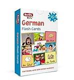 Berlitz Language: Flash Cards German (Berlitz Flashcards)