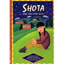 Shota and the Starquilt (Folktales S.)