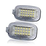 Akhan KB40 - LED Innenraumbeleuchtung Plug´n Play geeignet für Smart For Two 2 Trg