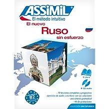 Ruso Pack (L+CD) (Senza sforzo)