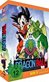 Dragonball - Box 5/6 (Episoden 102-122) [4 DVDs]