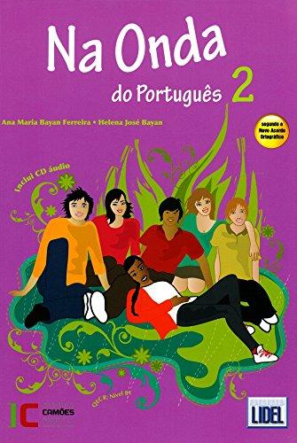 Na Onda Portugues 2. Alumno